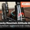 First Look - Rocky Mountain Altitude Alloy 30 thumbnail
