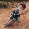Sam HILL VS Kilian BRON | DUSTED header