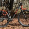 Trek 1120 touring bike