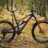 Nukeproof Mega 275 Carbon RS Detail whole bike