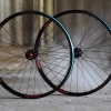 Halo Vortex wheelset