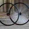 Halo Vortex wheelset