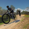 Zwift outdoor mtb