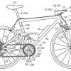 Shimano MTB control system patent