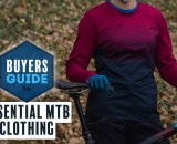 Buyer's guide to MTB clothing header