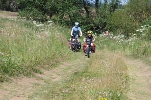 Go Bike Packing East Lothian