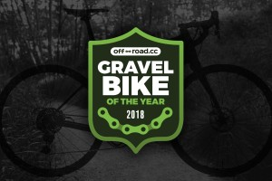 OR Awards 2018 Gravel bike of the year header