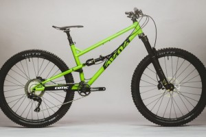 Pipedream's new Moxie hardtail is seriously rad aggro steel | off