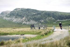 Bombtrack Highland Trail 550