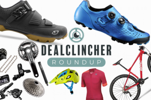 Deals for the Dirt round up header