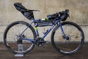 Passport Bikepacking Bags