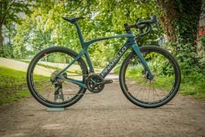 Video First Look: Pinarello Grevil gravel bike