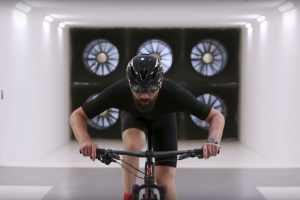 Specialized Wind Tunnel