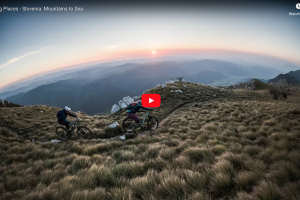 Video: Two Wheeled Adventure Across Slovenia header