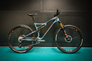 New Giant Trance is now a 29er - 2019 update for the trail