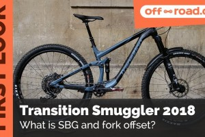 Transition Smuggler 29er Thumbnail