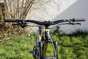 2020 Nukeproof Horizon Carbon v2 hero
