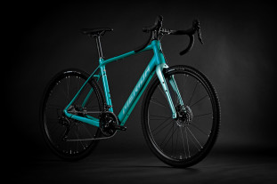 2021 Merida eSILEX gravel bike