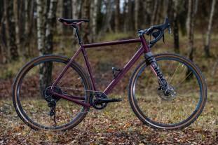 Rondo Ruut AL Detail Whole Bike