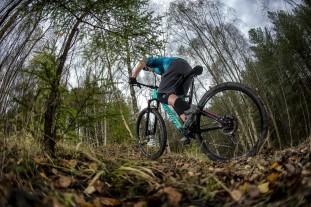 Specialized Women's Epic Carbon Comp Riding