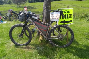 Bikepacking rigs of the Adventure Cycle Festival