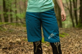 Alpinestars Stella Pathfinder Women's Shorts-1.jpg