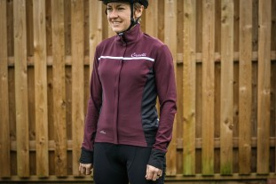 Castelli Cycing Transparante W womens jersey -1.jpg