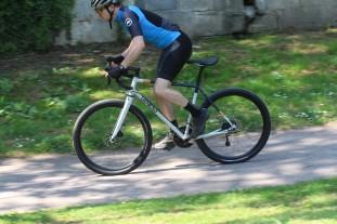 Genesis Fugio - riding 2.JPG