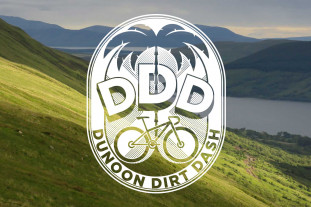 Dunoon Dirt Dash 4