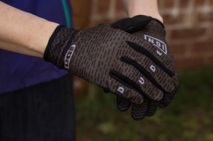 ION Dude Gloves