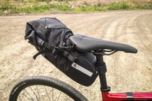 merida travel seat pack bag