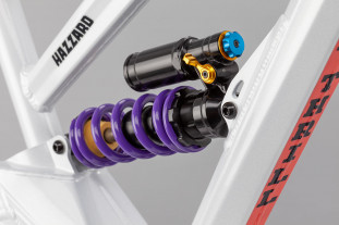 orange switch 6 formula coil shock