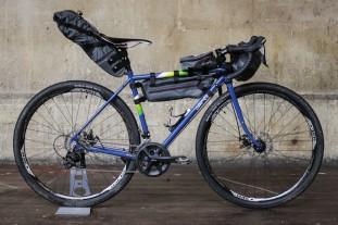 Passport Bikepacking Bags