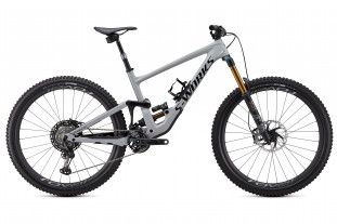 2020 Specialized Enduro s-works bike