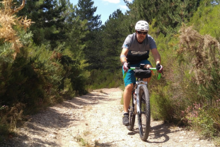 Cycling UK Farmers tracks