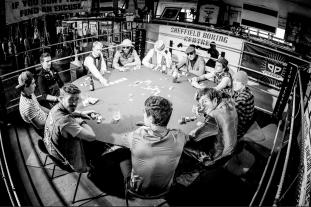 Gamble Film