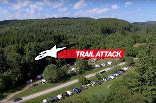 Alpinestars MTB Trail Attack