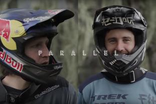 Video: Brandon Semenuk & R-Dog in 'Parallel'