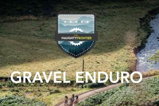 Naughty Frontier Gravel Enduro 1