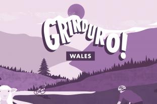 Grinduro Wales 2020 header