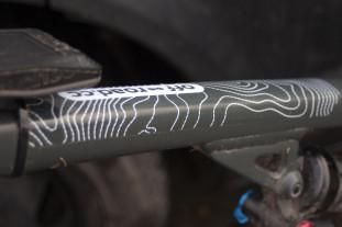 Slicey MySublimistick Custom Bike Frame Protector 2021 review 3.jpg