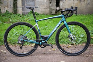 Specialized S-Works Diverge Gravel Bike