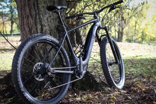 Specialized Turbo Levo HT Comp6 Fattie