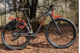 Trek 1120 touring bike