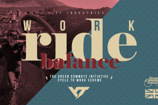 YT work ride balance