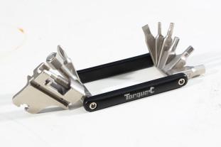 torque slimline 16 open