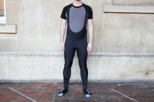 Gore C3 Windstopper bib tights hero