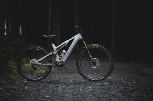 Canyon Spectral:ON 2020 hero