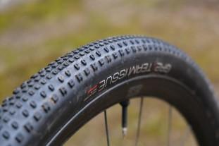 Bontrager GR2 TLR Team Issue Gravel Road Tyre
