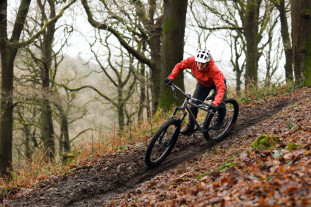 Ribble HT 725 Sport riding